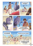 IMAGINUS Djinn : Capítulo 1 página 31