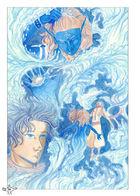 IMAGINUS Djinn : Capítulo 1 página 36