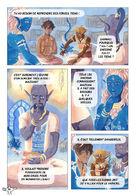 IMAGINUS Djinn : Capítulo 1 página 38