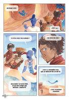 IMAGINUS Djinn : Capítulo 1 página 40