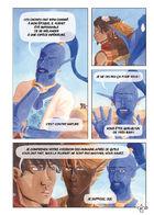IMAGINUS Djinn : Capítulo 1 página 41