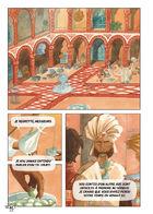 IMAGINUS Djinn : Capítulo 1 página 42