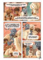 IMAGINUS Djinn : Capítulo 1 página 43