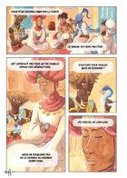 IMAGINUS Djinn : Capítulo 1 página 44