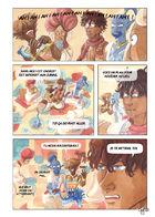 IMAGINUS Djinn : Capítulo 1 página 45