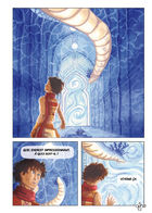 IMAGINUS Djinn : Capítulo 1 página 47