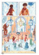 IMAGINUS Djinn : Capítulo 1 página 48