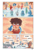 IMAGINUS Djinn : Capítulo 1 página 49