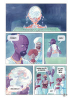 IMAGINUS Djinn : Capítulo 1 página 55