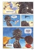 IMAGINUS Djinn : Capítulo 1 página 57