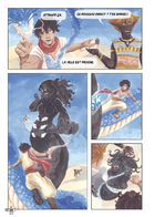 IMAGINUS Djinn : Capítulo 1 página 58