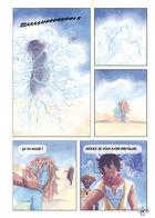 IMAGINUS Djinn : Capítulo 1 página 59