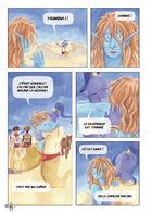 IMAGINUS Djinn : Capítulo 1 página 60