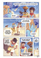 IMAGINUS Djinn : Capítulo 1 página 61