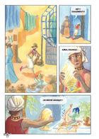 IMAGINUS Djinn : Capítulo 1 página 62