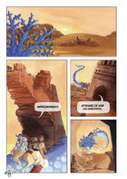 IMAGINUS Djinn : Capítulo 1 página 64
