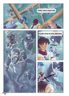 IMAGINUS Djinn : Capítulo 1 página 66