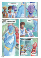 IMAGINUS Djinn : Capítulo 1 página 74