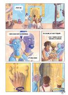 IMAGINUS Djinn : Capítulo 1 página 75
