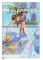 IMAGINUS Djinn : Capítulo 1 página 78