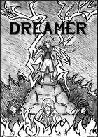 Dreamer : Chapitre 10 page 1