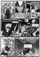 Dreamer : Chapitre 10 page 19
