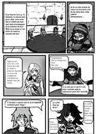 Dreamer : Chapitre 10 page 5
