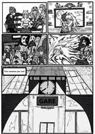Dreamer : Chapitre 10 page 9