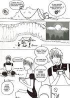 J'aime un Perso de Manga : Capítulo 11 página 6