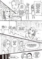 J'aime un Perso de Manga : Capítulo 11 página 11