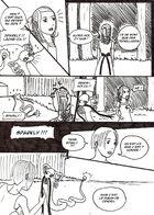 J'aime un Perso de Manga : Capítulo 11 página 12