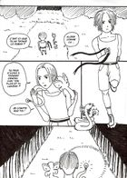 J'aime un Perso de Manga : Capítulo 11 página 13