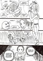J'aime un Perso de Manga : Capítulo 11 página 14