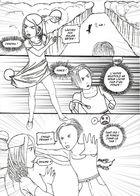J'aime un Perso de Manga : Capítulo 11 página 15