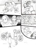 J'aime un Perso de Manga : Capítulo 11 página 16