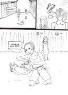 J'aime un Perso de Manga : Capítulo 11 página 17