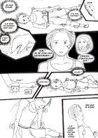 J'aime un Perso de Manga : Capítulo 11 página 19