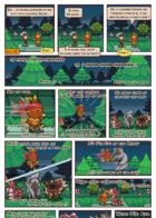 Pokémon : La quête du saphir : Chapitre 2 page 1