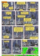 Pokémon : La quête du saphir : Chapitre 2 page 2