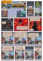 Pokémon : La quête du saphir : Chapitre 2 page 3