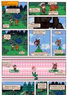Pokémon : La quête du saphir : Chapitre 2 page 6