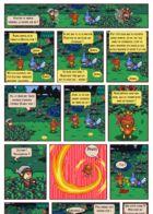 Pokémon : La quête du saphir : Chapitre 2 page 7