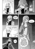 Honoo no Musume : Chapitre 5 page 22