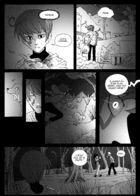 Wisteria : Chapitre 21 page 15