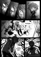 Wisteria : Chapitre 21 page 18