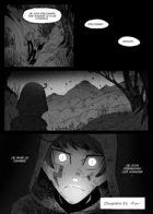 Wisteria : Chapitre 21 page 20
