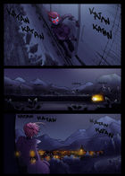 Wisteria : Chapitre 21 page 3