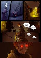 Wisteria : Chapitre 21 page 4