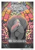 Le Poing de Saint Jude : Глава 12 страница 1