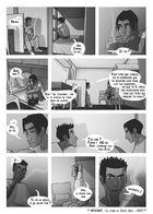 Le Poing de Saint Jude : Глава 12 страница 7